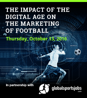 Webinar The impact of the Digital Age on the Marketing of Football