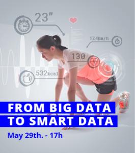 Webinar From Big Data tu Smart Data