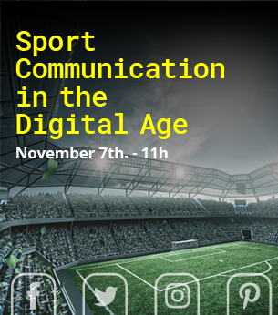 Sport Communication in the Digital Age - Alumni Cruyff Institute