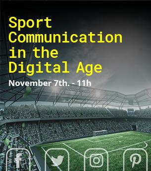 Sport Communication in the Digital Age - Alumni Cruyff Institute